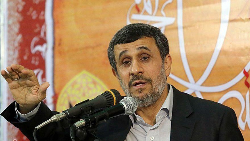احمدی نژاد: هر کسی در هر مقامی باشد اگر ملت او را نخواهد، غاصب است