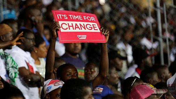 Όλα έτοιμα για την τελική μάχη των προεδρικών εκλογών