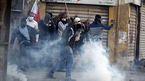 الحكم بالاعدام على بحرينيين بتهمة الارهاب