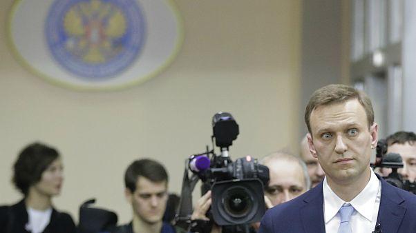 Ρωσία: «Μπλόκο» στην υποψηφιότητα του Ναβάλνι