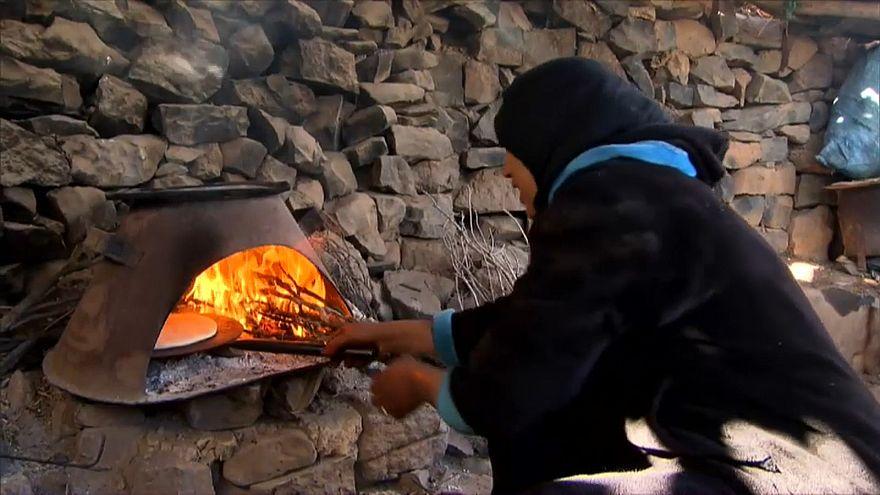 المغرب: استعدادت المناطق الجبلية لموجة البرد القارس