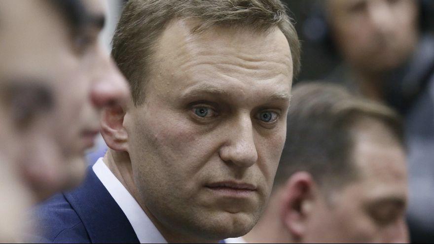 Navalnij nem indulhat az orosz elnökválasztáson