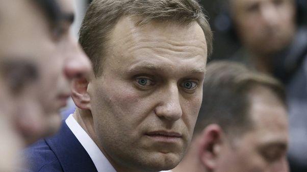 Nawalny ruft zu Wahlboykott auf