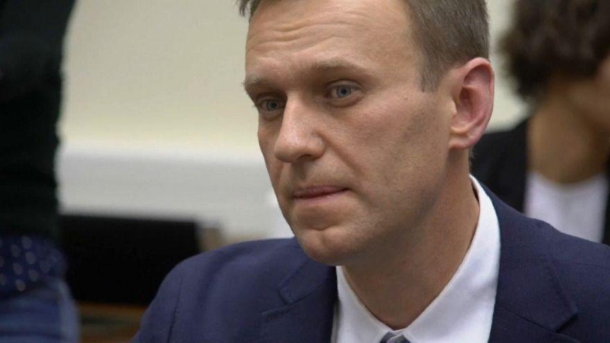 Navalni boicoteará las elecciones en Rusia