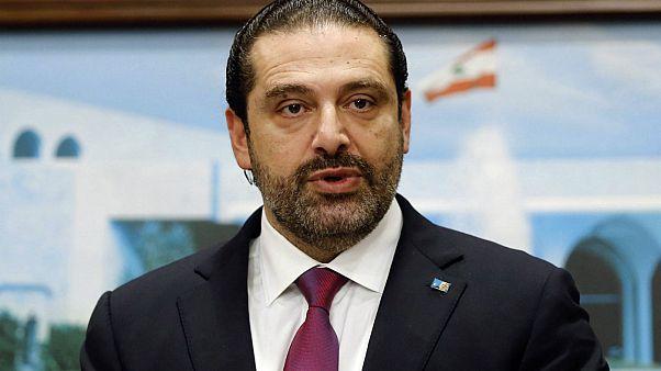 سعد حریری، نخست وزیر لبنان