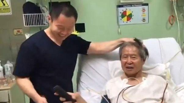 Humanitäre Gründe oder Absprache? Umstrittene Fujimori-Begnadigung