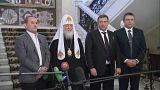 Ucranianos e separatistas anunciam troca de prisioneiros