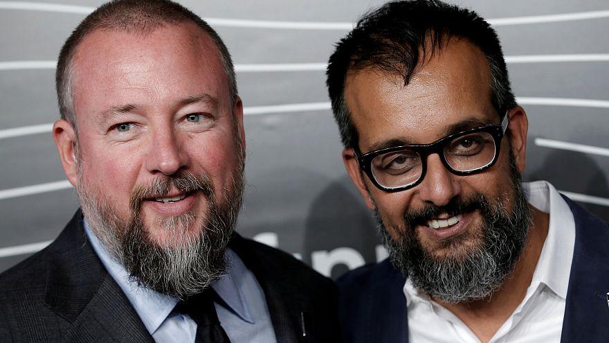 I fondatori di Vice, la società si è scusata