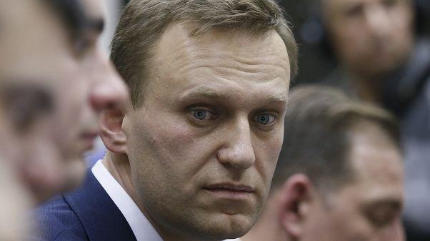 لجنة الانتخابات المركزية تحظر ترشح المعارض نافالني لانتخابات الكرملين