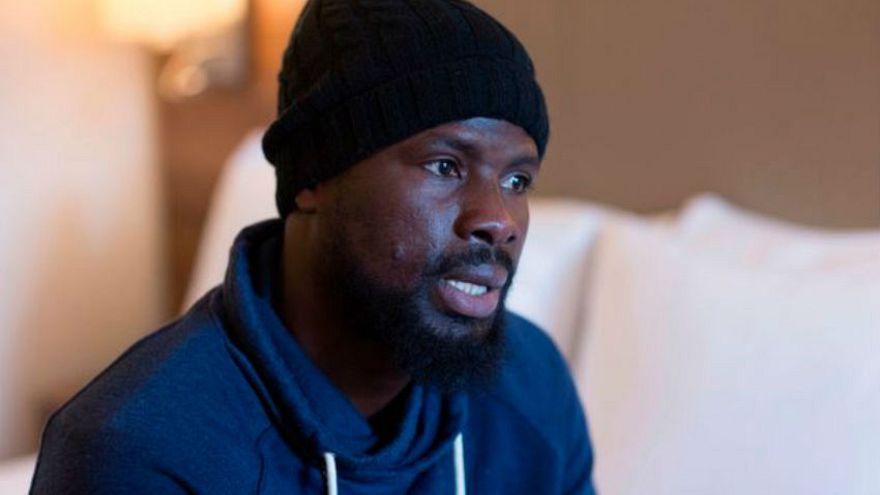 Maddi sorunlar yaşayan Eboue'ye Galatasaray yardım eli uzattı