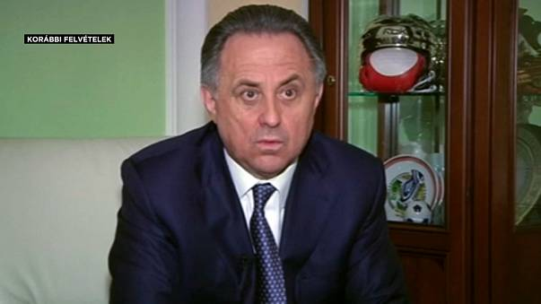 Fél évre visszalép posztjáról az Orosz Labdarúgó-szövetség elnöke