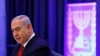 Jérusalem : Netanyahou remercie Jimmy Morales pour sa décision