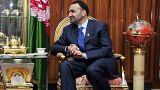 استعفا یا برکناری؛ اشرف غنی «استعفای» عطا محمد نور والی بلخ را تایید کرد