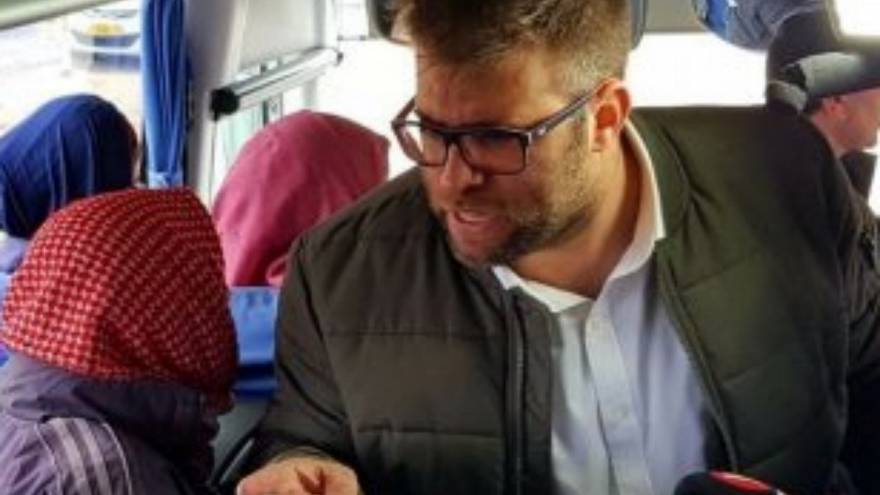 نائب إسرائيلي يصف المعتقلين الفلسطينيين بالحشرات والكلاب