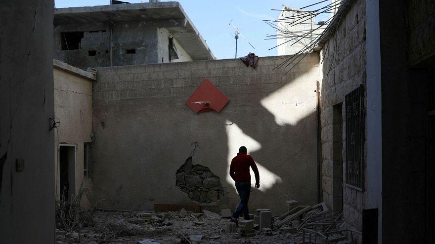 گروههای مخالف سوری شرکت در گفتگوهای صلح سوچی را رد کردند