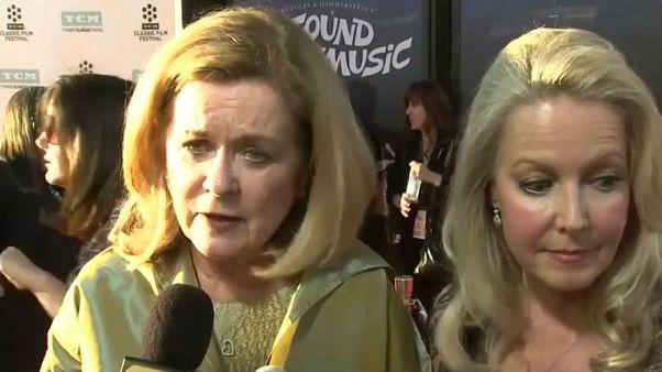 Sound of Music actress Heather Menzies-Urich dies aged 68