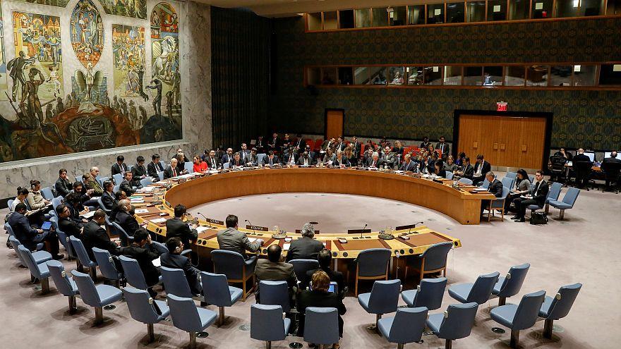 ABD'den ilk yaptırım: BM'ye yaptığı yardımda kesintiye gidiyor
