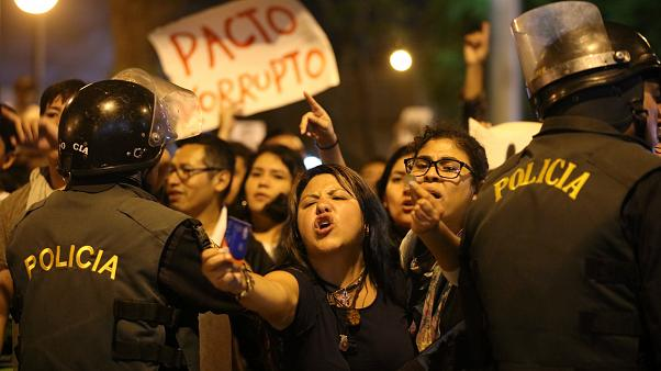 """Presidente do Peru justifica perdão a Fujimori: """"justiça não é vingança"""""""