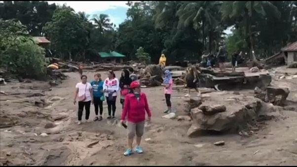 Vietnam: tifone Tembin, migliaia gli evacuati