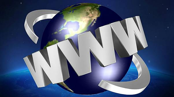 Business Www Global Earth Internet Communication