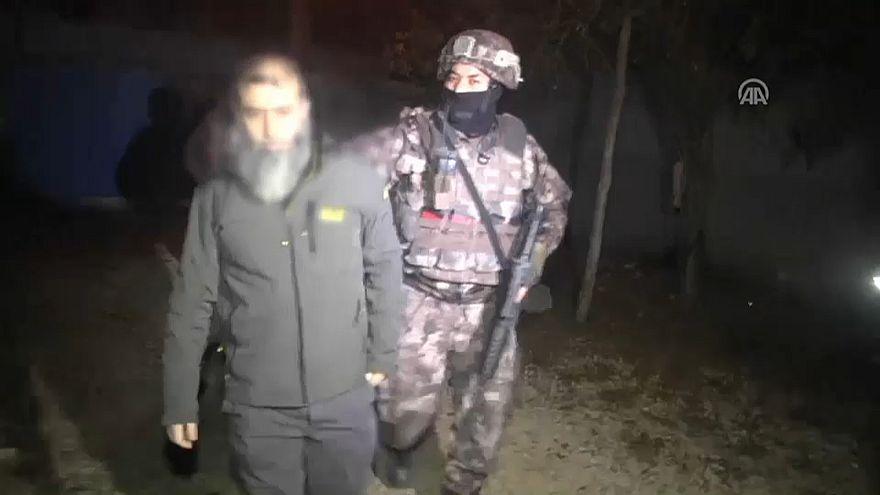 Охота на ИГИЛ