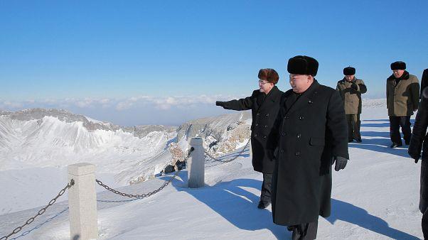 كوريا الشمالية تستعد لإطلاق قمر اصطناعي
