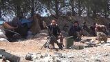 Siria: i ribelli rifiutano di partecipare alla conferenza di Sochi