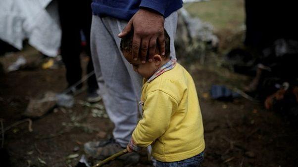 Grecia: a Chio case per i rifugiati