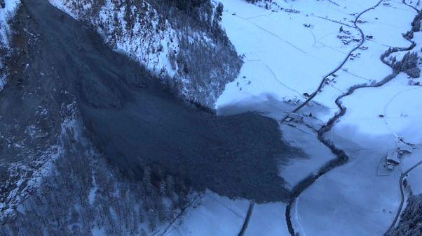 Milagro de Navidad en el Tirol
