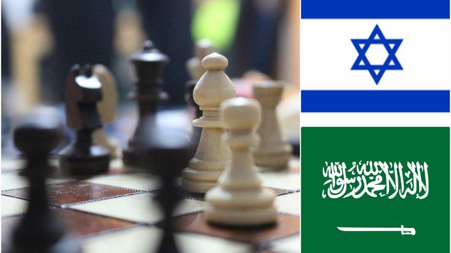 عدم صدور ویزای عربستان برای شطرنجبازان اسرائیلی