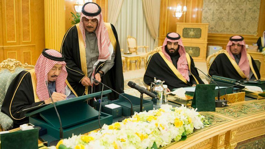 عربستان بیست و سه تن از بازداشت شدگان پرونده مبارزه با فساد را آزاد کرد