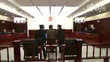 Nyolc év börtön egy bloggernek Kínában