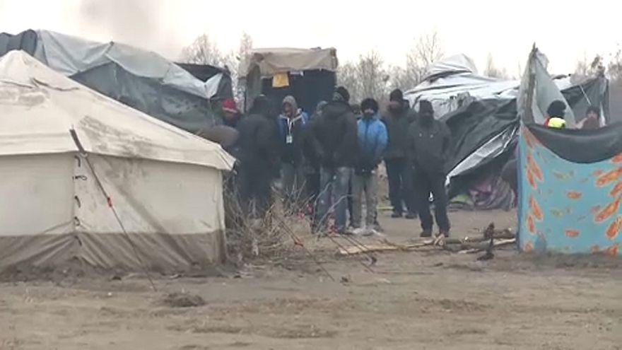 Fokozott ellenőrzéssel küzd Szerbia az embercsempészet ellen