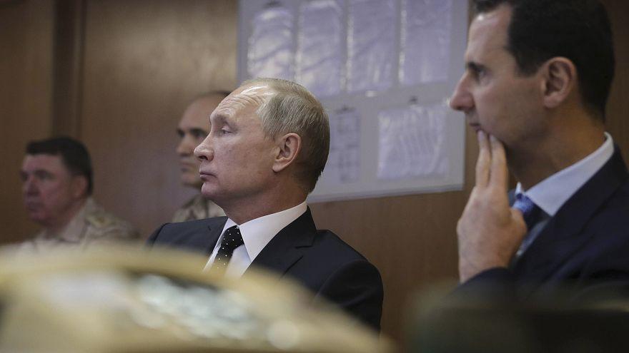 Syrie : pas de sommet à Sotchi pour les rebelles