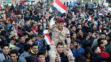 Ιράκ: Η αναγέννηση από τις στάχτες του