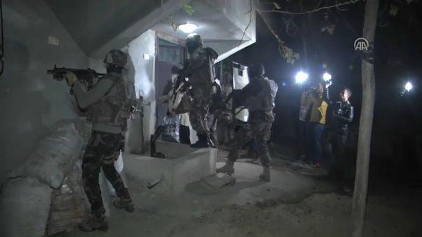 Turchia, seconda operazione anti-Isis in pochi giorni