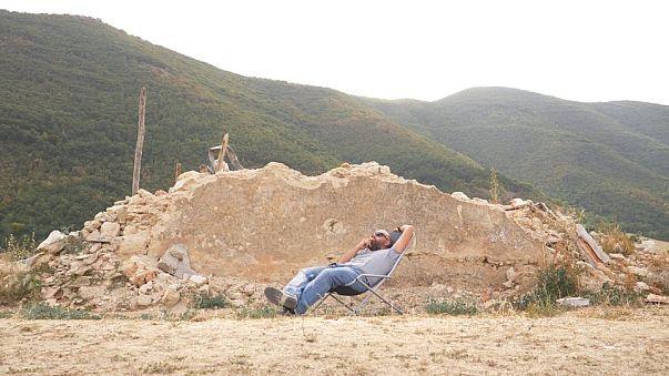 """""""Restart"""": l'Umbria che non si arrende"""