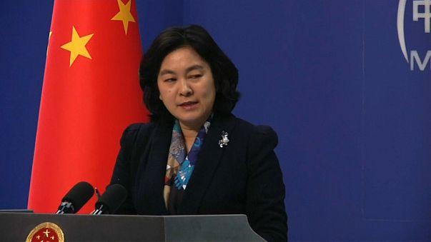 """Amnistia Internacional é tendenciosa"" diz diplomacia chinesa"
