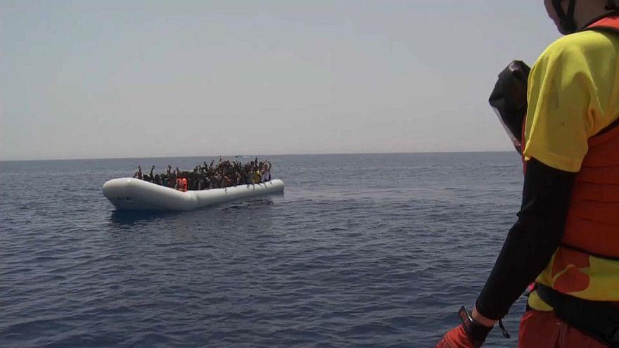Scienza: clima e migrazioni sono strettamente correlati
