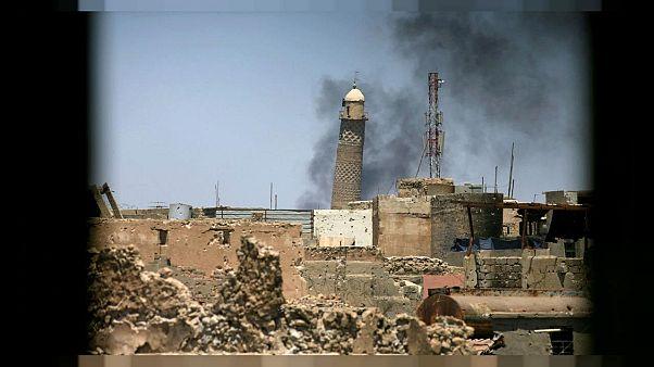 """""""ذاكرة طريق""""، فيلم وثائقي عراقي يصور قبل وبعد تحرير العراق من داعش"""
