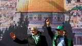 حماس: ایران وعده کمک در نبرد با اسرائیل را داده است