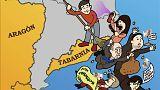 Tabarnia, el nuevo independentismo catalán que crece en las redes sociales