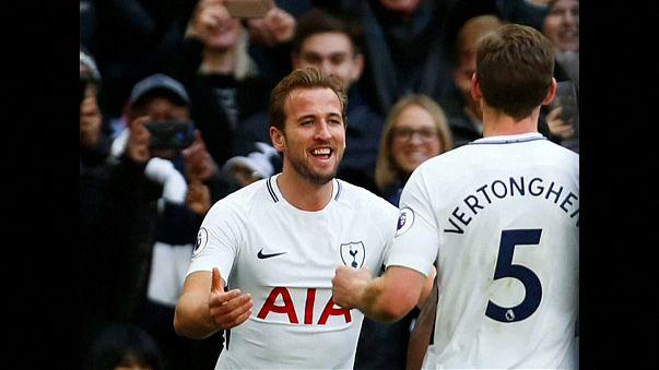 Calcio: 2017, Kane segna più di Messi