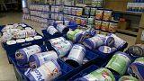 Lactalis: Στο στόχαστρο της δικαιοσύνης για τα βρεφικά γάλατα