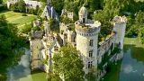 رکورد جمع آوری کمک مالی برای حفظ یک بنای تاریخی در فرانسه شکسته شد