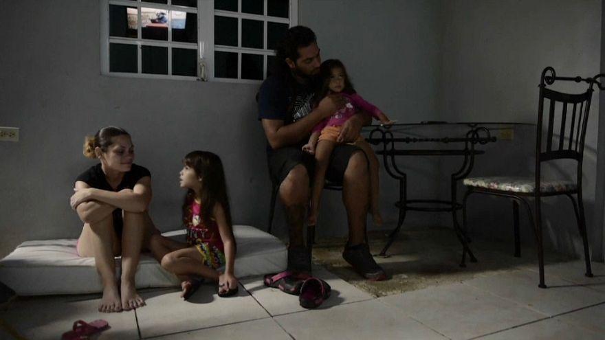 Puerto Rico: Weihnachten ohne Strom
