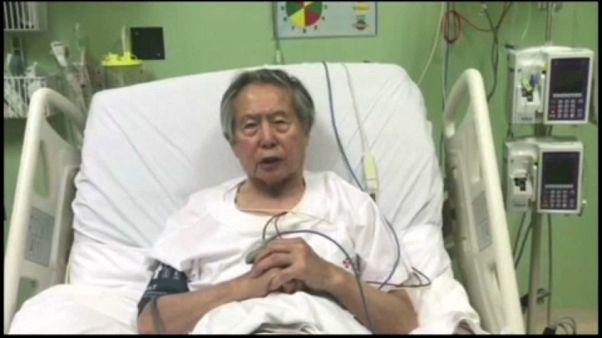 Bocsánatot kért honfitársaitól Fujimuri