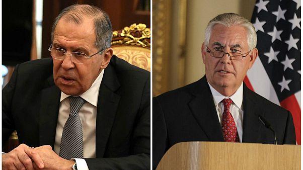 درخواست مسکو از کاخ سفید برای گفتگو با کره شمالی و پرهیز از به کارگیری ادبیات تهاجمی