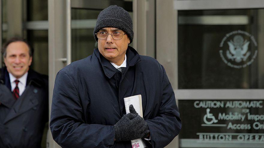 Оправдательный приговор по делу о коррупции в ФИФА