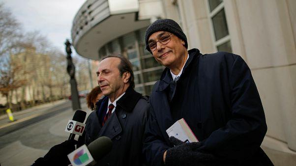 Burga FIFA'daki yolsuzluk soruşturmasından aklandı
